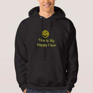 Happy Face Hoodie