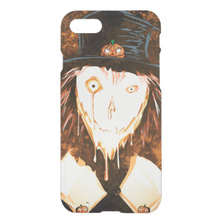 Happy Face Jim iPhone 8/7 Case