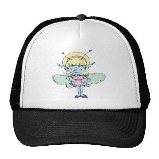 Happy-Faerie Trucker Hats