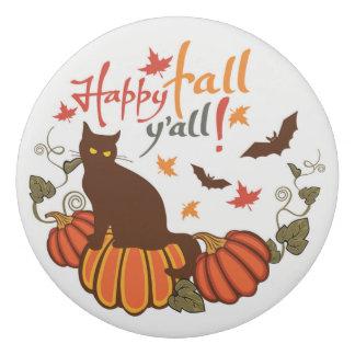 Happy fall y'all! eraser