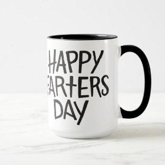 Happy Farters Day! Mug