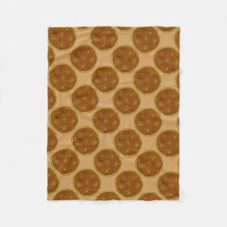Happy Fasnacht Fastnacht Day Donut Blanket