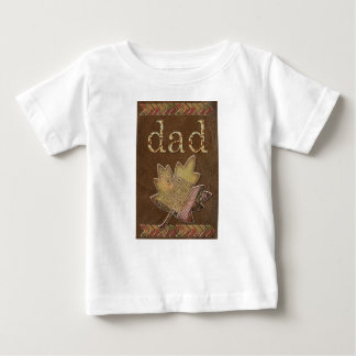 Happy-Fathers-Day #3 Baby T-Shirt