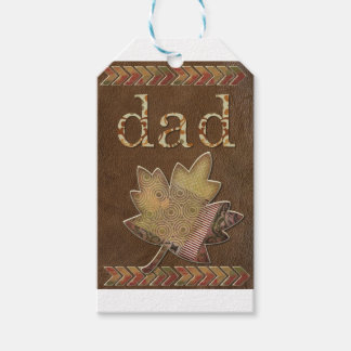 Happy-Fathers-Day #3 Gift Tags