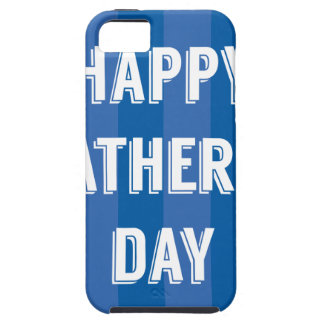 Happy-Fathers-Day #5 Case For The iPhone 5