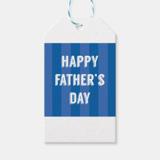 Happy-Fathers-Day #5 Gift Tags