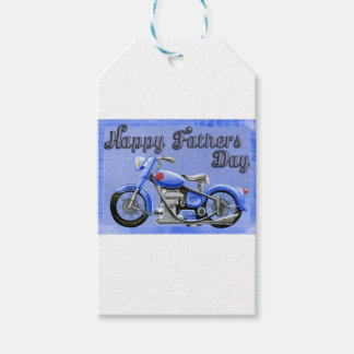Happy-Fathers-Day #7 Gift Tags