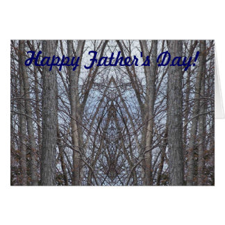 HAPPY FATHERS DAY! CARD