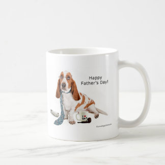 Happy Fathers Day Coffee Mug