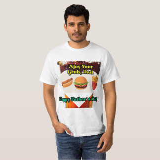 Happy Father's Day Collection T-Shirt