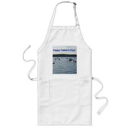 Happy Father's Day!  Fishers of men! Aprons