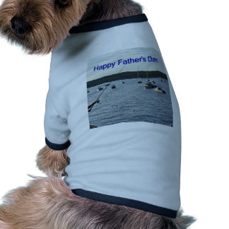 Happy Father's Day!  Fishers of men! Pet Tshirt