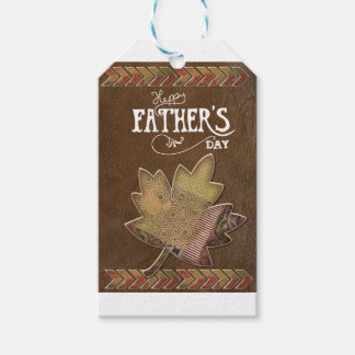 Happy-Fathers-Day Gift Tags