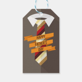 Happy Father's Day Gift Tags