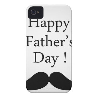 Happy fathers day iPhone 4 covers