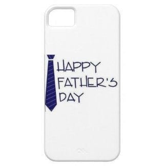 Happy Fathers Day iPhone 5 Covers