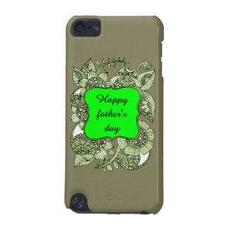 Happy Father's Day iPod Touch (5th Generation) Covers