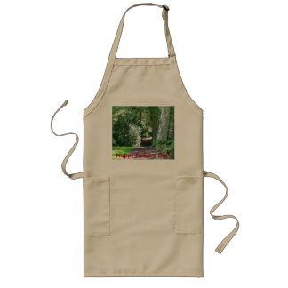 Happy Father's Day! Long Apron