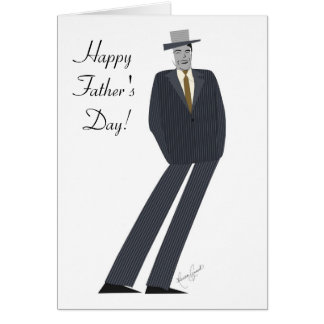 Happy Father's Day! Note Card