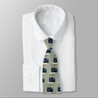 Happy Fathers Day Tie