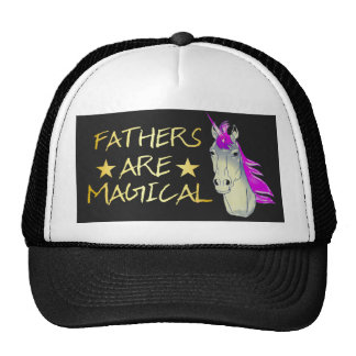 Happy Father's Day Trucker Hat