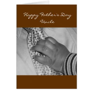 Happy Father's Day Uncle Greeting Cards