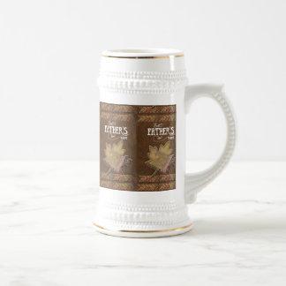 Happy Father's Day Vintage Stein Mug