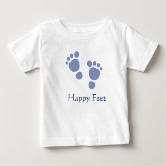 Happy Feet Baby's T-shirt