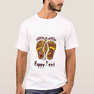Happy Feet T-Shirt