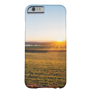 Happy field barely there iPhone 6 case