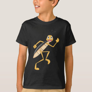 Happy Firefly T-Shirt
