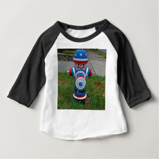Happy FireHydrant I Baby T-Shirt