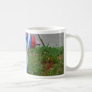 Happy FireHydrant I Coffee Mug