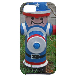 Happy FireHydrant I iPhone 5 Cases