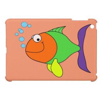 Happy Fish Cover For The iPad Mini