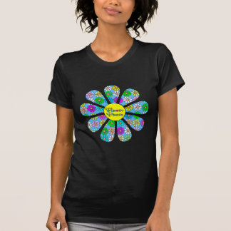 Happy Flower Power T-Shirt