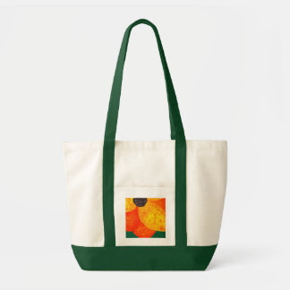 Happy Flower Tote