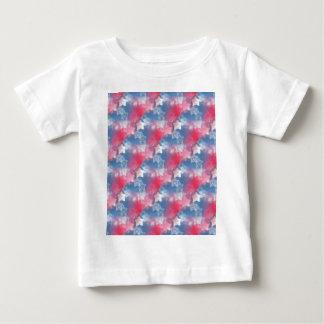 Happy Fourth Baby T-Shirt