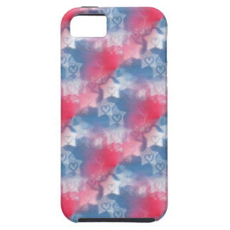 Happy Fourth iPhone 5 Cases