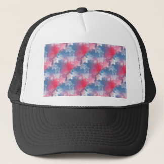 Happy Fourth Trucker Hat