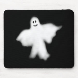 Happy Ghost Mousepad