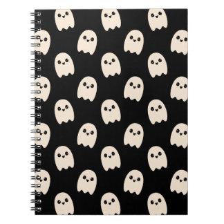 Happy Ghosts Notebook