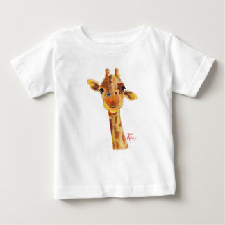 Happy Giraffe ' TOMMY' Baby T-Shirt Top