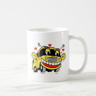 Happy GMC Coffee Mug