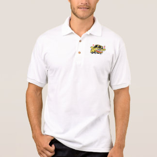 Happy GMC Polo Shirt