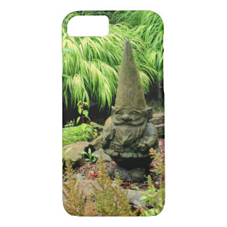 Happy Gnome Phone Case