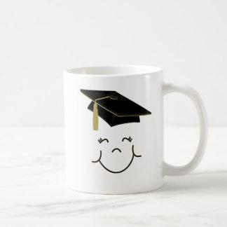 Happy Grad I did it Coffee Mug