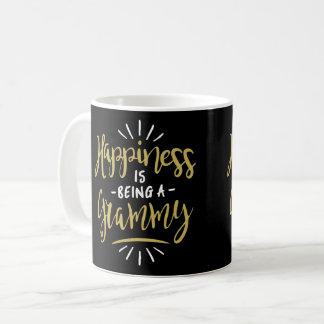 Happy Grammy Coffee Mug
