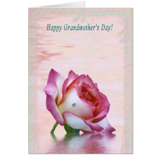 Happy Grandparent's Day! Card