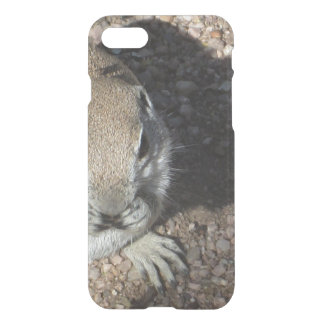 Happy Ground Squirrel iPhone 7 Case